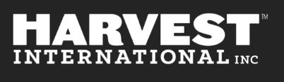 Harvest International Logo